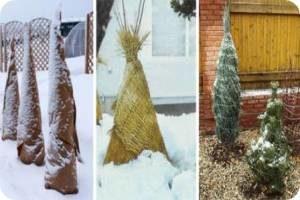 подготовка дачного дома к зиме
