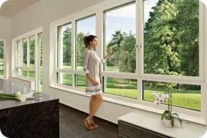новые пвх окна