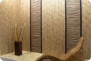 свойства бамбуковых обоев
