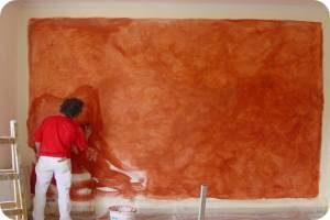 краска для внутренних стен